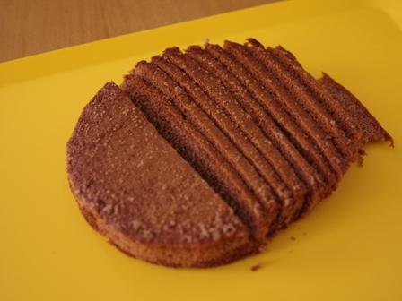 ガナッシュケーキのフルーツデコカップ01