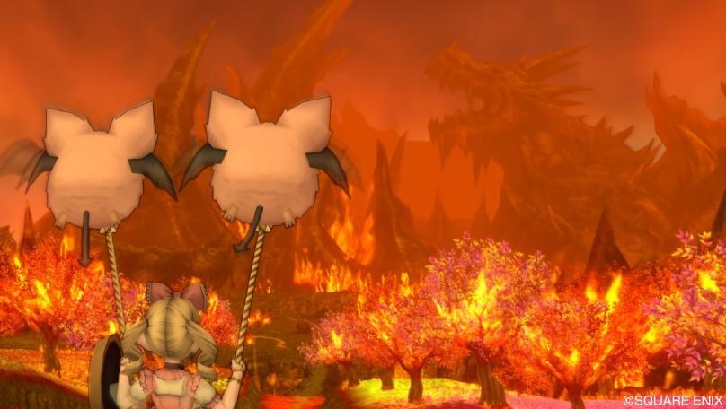 炎樹の丘2