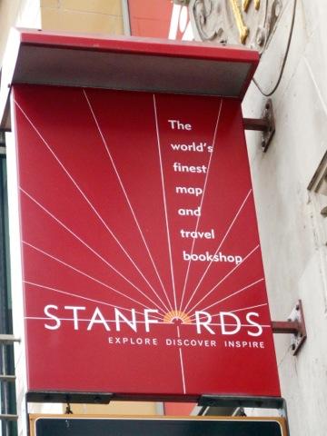 STANFORD LONDON