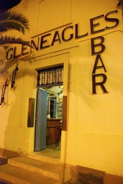 GleneaglesBar