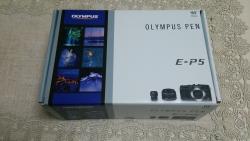 オリンパスPEN EP-5