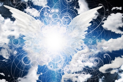 天使からの愛