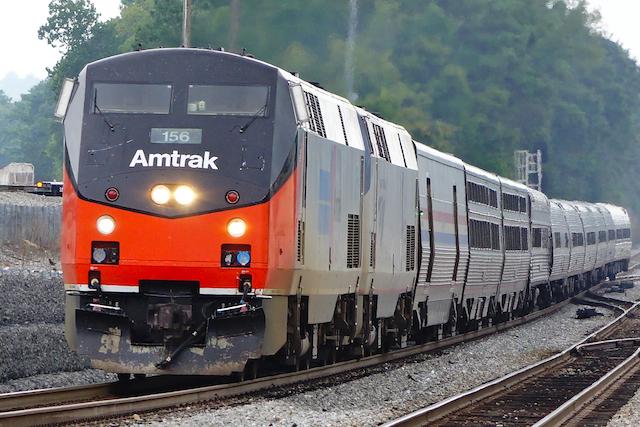 Aug3115 Amtrak Crescent #19 Phase1 Irondale-1