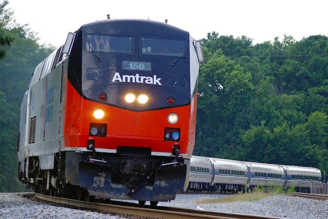 Sept0115 Amtrak Crescent #20 phase 1 Irondale-3