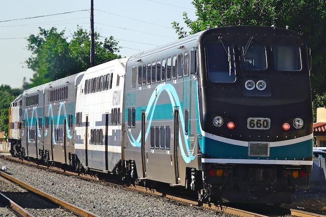 Sep2015 Metrolink PassengerCar