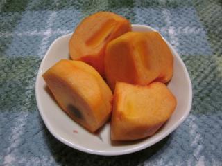 富有柿 3