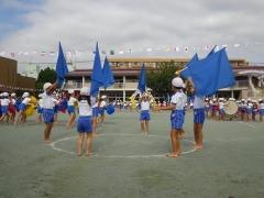 幼稚園2015運動会3