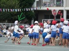 幼稚園2015運動会4