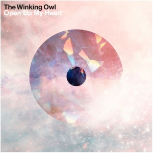 The Winking Owl デビューシングル「Open Up My Heart」
