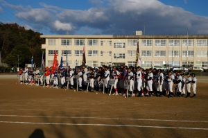 第12回 南自動車学校・ジャブ野球大会