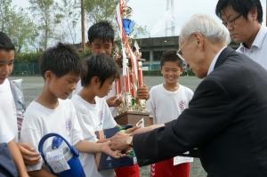 第11回南自動車学校ジャブサッカー大会