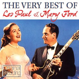 Les Paul & Mary Ford(Vaya con Dios)