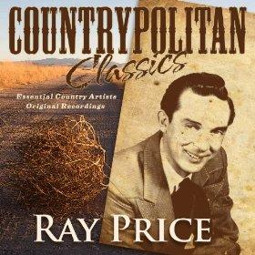 Ray Price(Vaya con Dios)