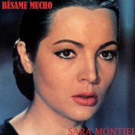 Sara Montiel(Besame Mucho)
