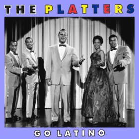 The Platters(Besame Mucho)