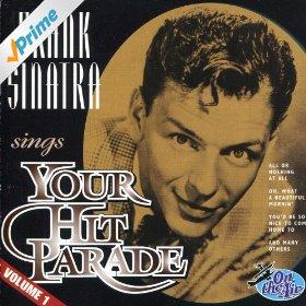Frank Sinatra(Besame Mucho)