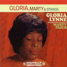 Gloria Lynne(The Night Has a Thousand Eyes)