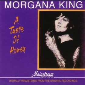 Morgana King(The Night Has a Thousand Eyes)