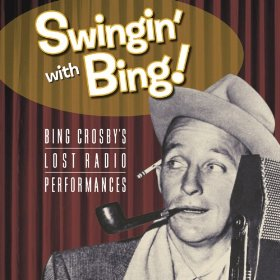 Bing Crosby(The Night Has a Thousand Eyes)