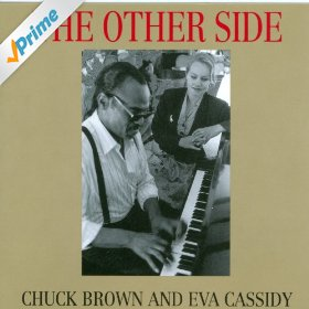 Eva Cassidy(Over the Rainbow)