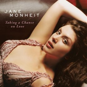 Jane Monheit(Over the Rainbow)