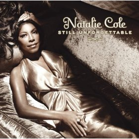Natalie Cole(Somewhere along the Way)
