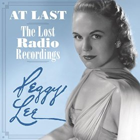 Peggy Lee(Somewhere along the Way)