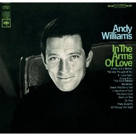 Andy Williams(If I Love Again)