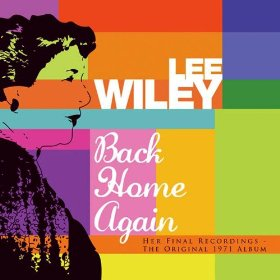 Lee Wiley(If I Love Again)