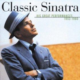 Frank Sinatra(Young at Heart)