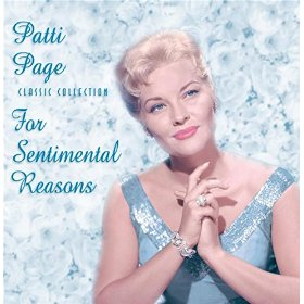 Patti Page(Young at Heart)