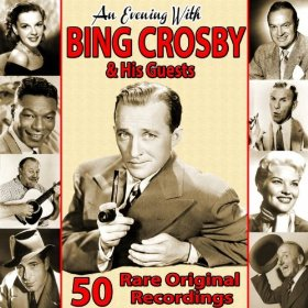 Bing Crosby(Young at Heart)