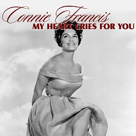 Connie Francis(Young at Heart)