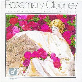 Rosemary Clooney(Do You Know What It Means to Miss New Orleans)