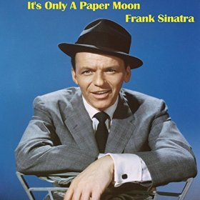 Frank Sinatra(It's Only a Paper Moon)