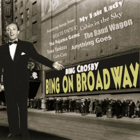 Bing Crosby(It's Only a Paper Moon)