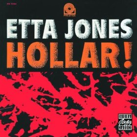Etta Jones(Give Me The Simple Life)