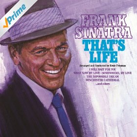 Frank Sinatra(You're Gonna Hear from Me)