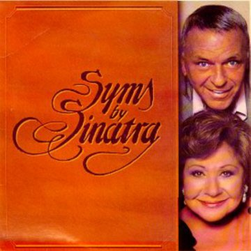Frank Sinatra and Sylvia Syms(Them There Eyes)