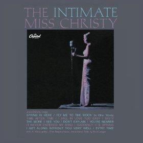 June Christy(Sometimes I'm Happy (Sometimes I'm Blue))