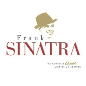 Frank Sinatra(I Could Have Told You)