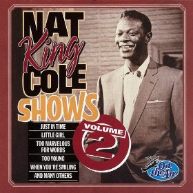 "Nat ""King"" Cole(Namely You)"