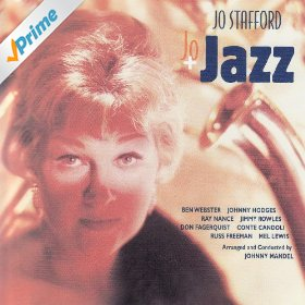 Jo Stafford(Midnight Sun)