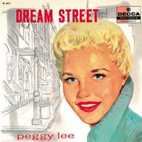 Peggy Lee(Last Night When We Were Young)