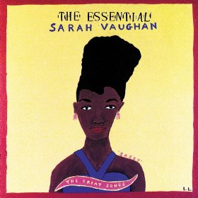 Sarah Vaughan(Last Night When We Were Young)
