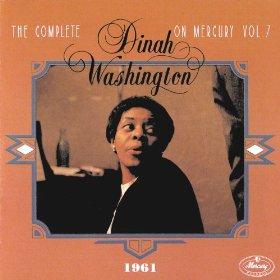 Dinah Washington(Without A Song)