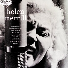 Helen Merrill(Falling in Love with Love)