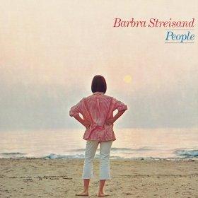 Barbra Streisand(Fine and Dandy)