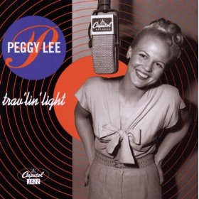Peggy Lee(Fine and Dandy)