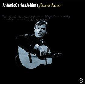 Antonio Carlos Jobim(Meditation)